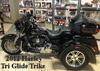 2012 Harley Davidson Tri Glide Ultra Classic Trike