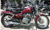2012 Honda Rebel CMX 250 c
