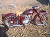 1953 Triumph Terrier