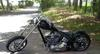 Amazing Custom Harley Chopper for Sale for saley by owner in CT Connecticut