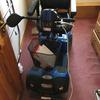 Gently Used Mercury Neo 6 4 wheeled Electric Mobility Scooter for Sale