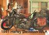 1941 Harley Davidson WLA