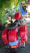 1977 Honda bagger 561-200-7371  $4800 obo