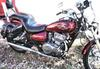 2002 KAWASAKI VULCAN 500 (this photo is for example only; please contact seller for pics of the actual motorcycle for sale in this classified)