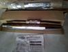 Like New Screamin' Eagle Chrome Exhaust Pipes  for a Harley Davidson Wide Glide FXGW 3 with original packaging and  product installation sheet