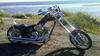 2005 Vengeance Banshee Chopper Motorcycle