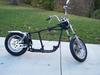 1976 Harley Davidson Shovelhead FX Rolling Chassis for sale in Missouri MO