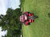 2002 Roadhawk VW Trike Motorcycle