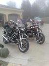 SEVERAL Honda Motorcycles for Sale by Owner