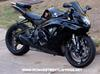 Custom 2006 Suzuki GSXR 600 (this photo is for example only; please contact seller for pics of the actual motorcycle for sale in this classified)