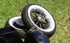 2008 Harley Davidson Ultra Classic Motorcycle Tires