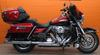 2012 Harley Davidson FLHTK Electra Glide Ultra Limited w Ember Red Sunglo Merlot paint color