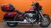 2012 Harley Davidson FLHTK Electra Glide Ultra Limited w Ember Red Sunglo Merlot paint color