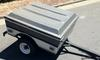 Honda Goldwing Motorcycle Cargo Trailer or Small Car