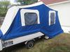 Used Shur-Kamp Classic Pop Up Motorcycle Camper for sale in Memphis TN Tennessee
