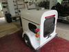 Used WAGS Motorcycle Pet Trailer for Sale