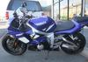 Used 2001 Yamaha R6 Parts Bike