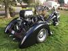 Custom VW Harley Davidson Trike Motorcycle for Sale by Private Owner