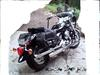Yamaha V-Star Vstar Classic 650 (this photo is for example only; please contact seller for pics of the actual motorcycle for sale in this classified)