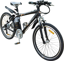 Electric Bikes For Sale Mover Glider Electric Bike