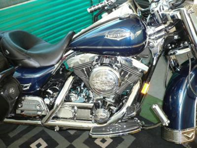 Used 1998 Harley Davidson Road King Windshield