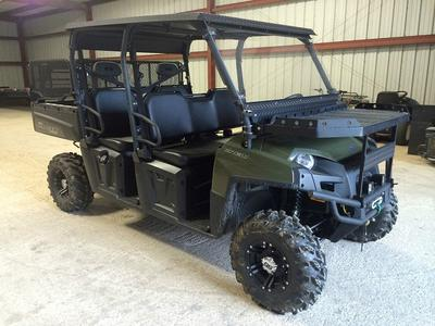 Used 2011 Polaris Ranger 800 For Sale