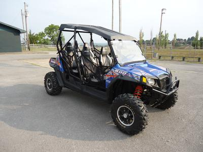 used 2013 polaris rzr 4 for sale. Black Bedroom Furniture Sets. Home Design Ideas