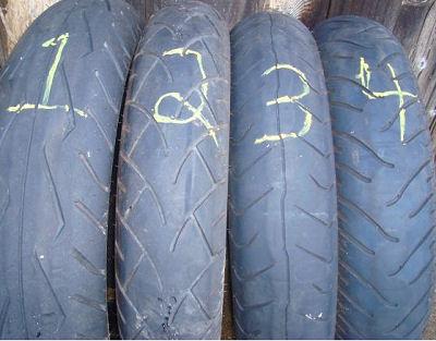 1-130/70R18 Bridgestone Exedra