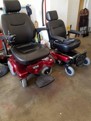 Used Mobility Scooters For Sale