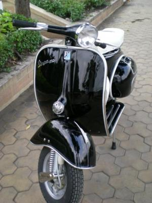 1965 Vintage Vespa 150cc  Scooter (example only; please contact seller for pics)