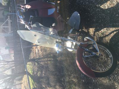 German VW boom Trike for Sale by Owner from Germany