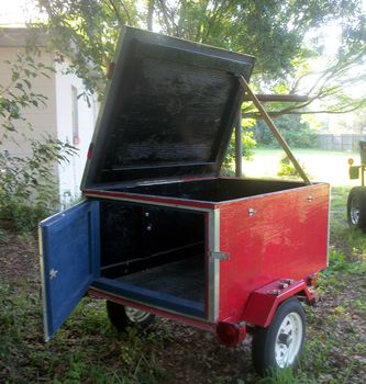 VW Trikes for Sale