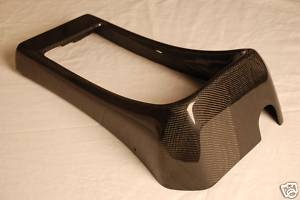 2001 HONDA SHADOW RADIATOR COWL