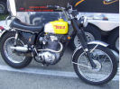 1968 bsa victor special motorcycle