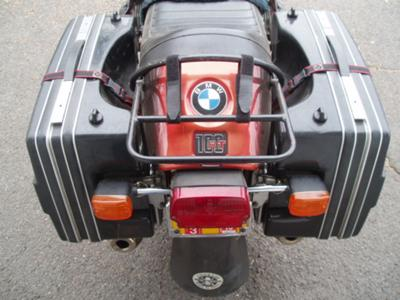1979 BMW R100RT Classic