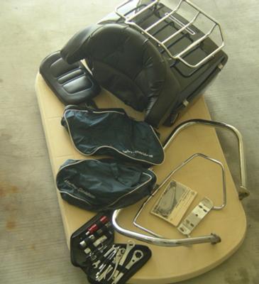 1983 Harley Davidson Shovelhead parts and accessories
