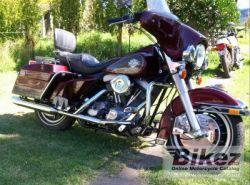 1985 Harley Davidson Tour Classic