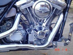 1989 Harley Davidson FXR