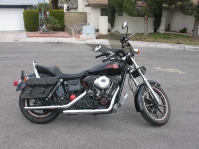 1991 Sturgis 50th Anniversary  1991 Harley Davidson Sturgis 50th Anniversary Model