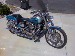 1994 Harley Davidson Dyna Wide Glide