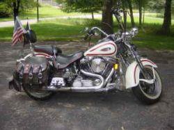1997 Harley Davidson Heritage Springer