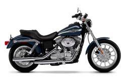 1999 Harley Davidson Dyna Super Glide FXDS