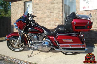 2000 Harley Davidson FLH Ultra Classic Electra Glide