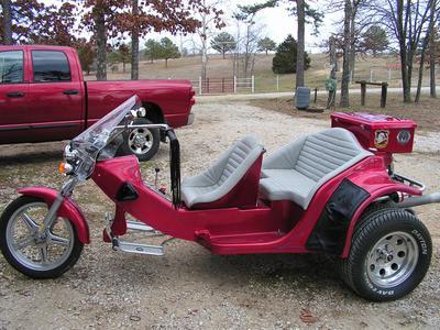 2000 vw corsica 3 wheeler for sale. Black Bedroom Furniture Sets. Home Design Ideas