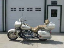 2000 Yamaha Venture Millennium Edition (this photo is for example only; please contact seller for pics of the actual motorcycle for sale in this classified)
