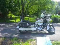 2001 Yamaha Roadstar Road Star