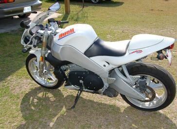 2002 Buell Firebolt