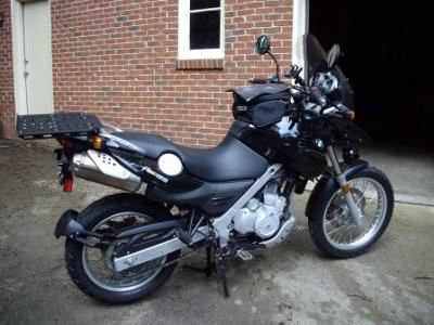 2003 bmw f650 gs. Black Bedroom Furniture Sets. Home Design Ideas