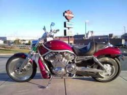 2003 Harley Davidson VRod