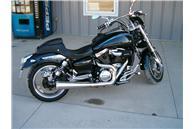 2003 Kawasaki Mean Streak 1500
